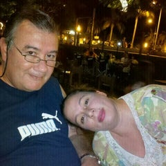 Photo taken at Ribera Night Club by Omar M. on 2/21/2012