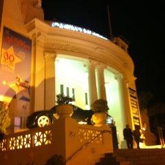 Photo taken at Enjoy Viña del Mar by Poli A. on 3/18/2012