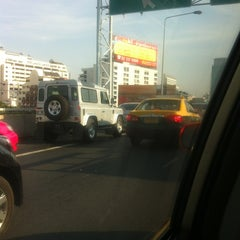 Photo taken at Motorway 1 by MiNi M. on 2/29/2012