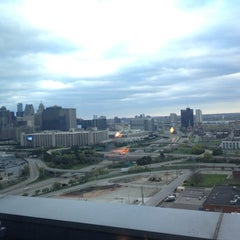 Photo taken at Amnesia by Pete G. on 3/28/2012