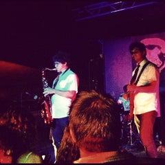 Photo taken at Asbury Lanes by Joey P. on 8/15/2012