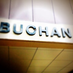 Photo taken at Buchanan A by Brody J. on 6/6/2012