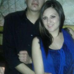 Photo taken at Malaia World Lounge by Angel O. on 2/16/2012