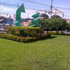 Photo taken at C.C Maracay Plaza by Alexandra C. on 5/11/2012