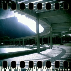 Photo taken at Parque dos Patins by Felipe F. on 5/16/2012