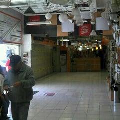 Photo taken at Lumi Diagonal by Martin J. on 7/20/2012