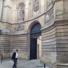Photo prise au Musée Maillol par Julie R. le6/5/2012