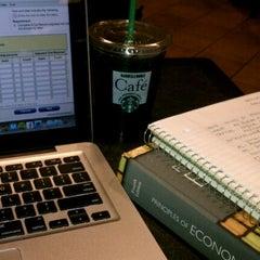 Photo taken at Barnes & Noble by Jennifer B. on 2/2/2012