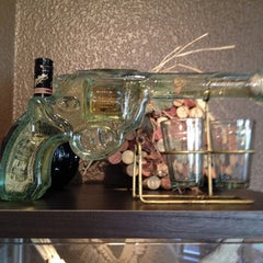 Photo taken at Borjon Winery by Tara R. on 2/25/2012