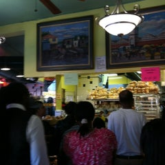 Photo taken at Sybil's Bakery by Kevin S. on 5/19/2012