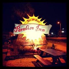 Photo taken at Paradise Inn by John P. on 9/9/2012