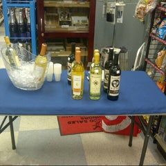 Photo taken at A-1 Wines & Liquors by Nadia E. on 9/7/2012
