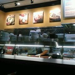 Photo taken at Jason's Deli by Sonya S. on 6/6/2012