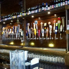 Photo taken at O'Briens Irish Pub by Jimmy B. on 2/18/2012