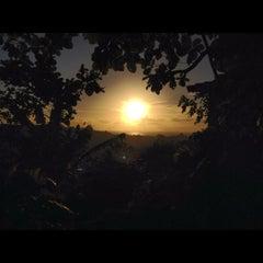 Photo taken at Trancoso by Aline B. on 8/21/2012