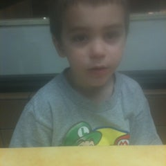 Photo taken at McDonald's by Tabatha W. on 3/6/2012