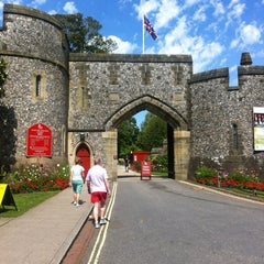 Photo taken at Arundel by Andrew J. on 8/18/2012