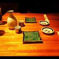Photo taken at Akai Hana by Angela D. on 3/13/2012