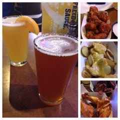 Photo taken at Buffalo Wild Wings by Justin A. on 5/7/2012