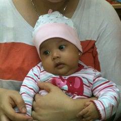 Photo taken at Bebek Ireng Suroboyo  Cak Baz by Vidi on 8/23/2012