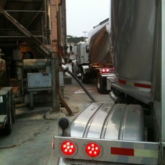 Photo taken at National Ready Mixed Concrete by Rick D. on 8/24/2012