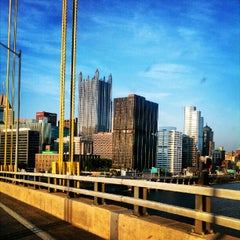 Photo taken at Pittsburgh, PA by Eric K. on 6/28/2012