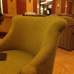 Photo taken at Beranda Rumpi Hotel Peninsula by Iman S. on 8/7/2012