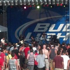 Photo taken at Bunbury Music Festival by Mark M. on 7/15/2012
