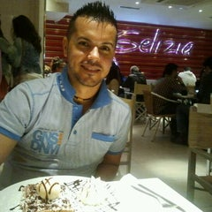 Photo taken at Gelizia by Joan S. on 4/1/2012