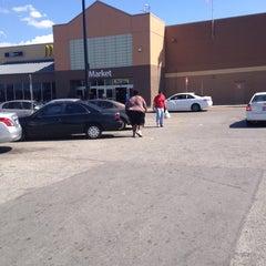 Photo taken at Walmart Supercenter by ʎǝɔɐɹʇ ɹ. on 8/19/2012