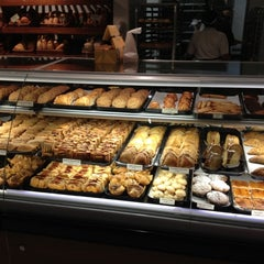 Photo taken at Porto's Bakery & Cafe by Rupesh P. on 12/28/2011