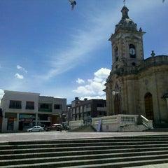 Photo taken at Paipa by Carlos Esteban O. on 6/20/2012
