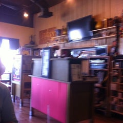 Photo taken at Reyhan Persian Grill by Jewels H. on 8/26/2011