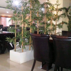 Photo taken at Greens  Veg Coffee Shop by Suresh C. on 1/15/2012
