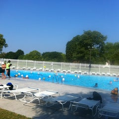 Photo taken at Cress Creek Country Club by Steph R. on 7/15/2012
