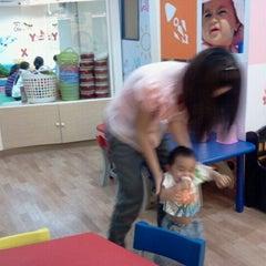 Photo taken at Baby Genius by Misa C. on 11/3/2011