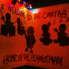 Photo taken at Cantab Lounge by Jessica R. on 3/17/2012