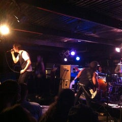 Photo taken at Zydeco by Rhonda S. on 2/17/2012