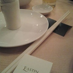 Photo taken at Eastin Hotel by Sandy H. on 3/11/2012