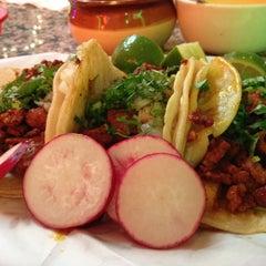 Photo taken at El Jarocho by John S. on 3/11/2012