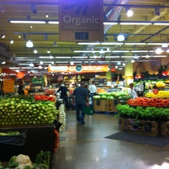 Photo taken at Whole Foods Market by Toby C. on 7/27/2012