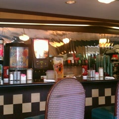 Photo taken at Lester's Diner by Peter B. on 6/24/2012