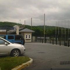 Photo taken at Salisbury Senior High School by Lisa M. on 6/11/2012