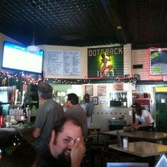 Photo taken at Dot's Back Inn by Trae H. on 5/19/2012