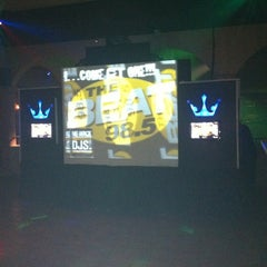Photo taken at Club Empire by Hammburger . on 10/8/2011