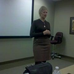 Photo taken at Olson Thielen by Jennifer B. on 11/15/2011
