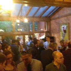 Photo taken at Scottadito Osteria Toscana by Jason D. on 5/28/2012