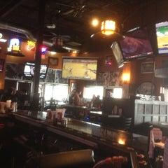 Photo taken at Casler's Kitchen & Bar by Allen H. on 2/11/2012
