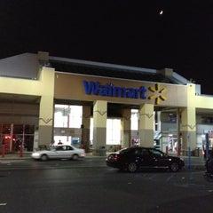Photo taken at Walmart by Rick L. on 5/26/2012