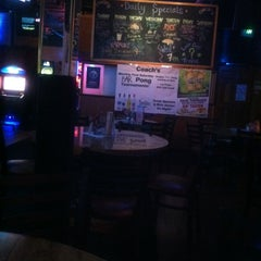 Photo taken at Coach's Bar & Grill by Chelsey C. on 3/20/2012
